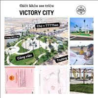 Mua đất tặng nhà 480tr kèm chiết khấu thêm 100 tr/lô đất tái định cư Vsip 3