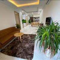 Do khách bỏ cọc nên em cần cho thuê lại căn hộ ở GoldSeason 75m2, 2 phòng ngủ, 2 WC full đồ
