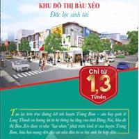 Bán đất nền dự án huyện Trảng Bom - Đồng Nai giá 1.24 tỷ