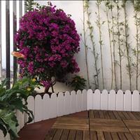 Căn hộ có sân vườn duy nhất tại chung cư mini Khâm Thiên 46m2 (có sân riêng), full đồ
