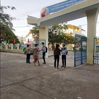 Gia đình chuyển nhà vào Sài Gòn nên cần bán lại lô đất cạnh trường trung học cơ sở Nguyễn Huệ