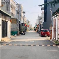 Chính chủ cần bán lô đất hẻm 47 đường Trường Lưu, Quận 9 giá chỉ 2.1 tỷ