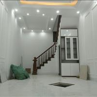 Bán nhà riêng quận Hai Bà Trưng - Hà Nội giá 3.8 tỷ, 45m2, 5 tầng, thoáng mát khỏi chê