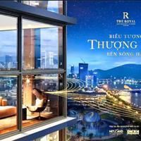 The Royal Đà Nẵng - Căn hộ bên sông Hàn xinh đẹp - Biểu tượng của giới thượng lưu