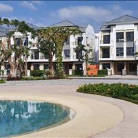 Nhà phố cao cấp khu compound Verosa Park Khang Điền 1 trệt 2 lầu, ưu đãi chiết khấu 1 tỷ