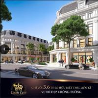 Căn ngoại giao chỉ 80 triệu/m2 shophouse biệt thự, liền kề Louis City, Tân Mai, Hoàng Mai