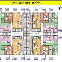 Cho thuê căn hộ quận Thanh Xuân - Hà Nội giá 7 triệu