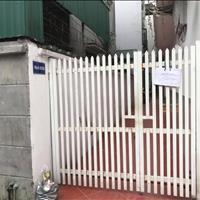 Cho thuê nhà 5 tầng khu vực ngõ 265 phố Bồ Đề, Bồ Đề, Long Biên, Hà Nội