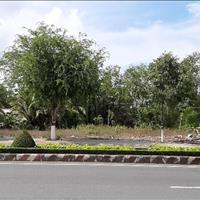 Cần bán đất mặt tiền thành phố Bến Tre 580m2, thích hợp ở, kinh doanh hoặc đầu tư sinh lời