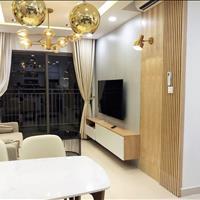 The Sun Avenue - 2 phòng ngủ, 2WC, full nội thất, ban công dài, view Landmark 81, giá 3,45 tỷ
