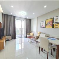 Cho thuê căn 3 phòng view Đông Bắc đủ nội thất, 19tr/tháng tại Orchard ParkView Phú Nhuận sân bay