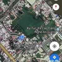 Bán đất vườn 1425,8m2 Bình Khánh Long Xuyên An Giang