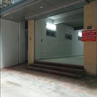 Chính chủ cho thuê mặt bằng diện tích 50m2 ngõ 196 Cầu Giấy làm cửa hàng, văn phòng giao dịch
