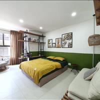 Căn 1 phòng đẹp đủ nội thất chỉ 10 triệu tại Orchard Garden Phú Nhuận khu sân bay