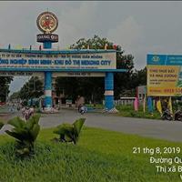 Bán nhà mặt phố huyện Bình Minh - Vĩnh Long giá 1.7 tỷ