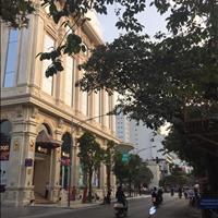 Bán nhà mặt phố Xuân Diệu, Tây Hồ 260m2, mặt tiền 9m, giá 52 tỷ - Siêu khách sạn mini