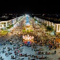 Chính Thức Mở Bán Centa City, Vsip Bắc Ninh, Biệt Thự, Liền Kề, Shophouse. Sổ Hồng Riêng.
