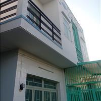 Nhà mới keng D1/, cần tiền bán gấp, SHR, công chứng nhanh, nằm sát KCN, chợ cho thuê được 3tr/tháng