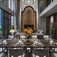 Chỉ 15 suất nội bộ căn hộ 4.0 Sunshine Continental 2 mặt tiền Thành Thái - Tô Hiến Thành Quận 10