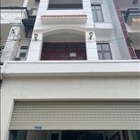 Nhà bán sát mặt tiền Phan Huy Ích diện tích 4x14m - Đúc 4 tấm - Giá 6.5 tỷ