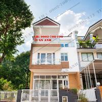 Cho thuê nhà nguyên căn, giá tốt tại Jamona Home Resort Thủ Đức