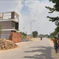 Bán đất quận Bàu Bàng - Bình Dương giá 580 triệu