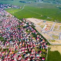 Lô góc Đông Nam đẹp nhất khu công nghiệp VSIP Bắc Ninh chỉ từ 2.907 tỷ