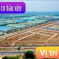 Đất MT Quốc lộ 1A và Xã Đồi 61 - Trảng Bom, đối diện chợ và KCN Bàu Xéo, giá gốc CĐT