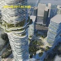Soho Residence  100 Cô Giang, Phường Cô Giang quận 1 giá chỉ 100 triệu/m2