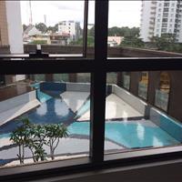 Cho thuê căn 1 phòng full nội thất giá 9 triệu tại Garden Gate Phú Nhuận khu sân bay