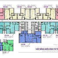 Bán căn hộ The Terra An Hưng, tòa V1, tòa đẹp nhất dự án chỉ từ 2 tỷ/căn