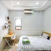 Cho thuê căn hộ dịch vụ  Quận 7 - Hồ Chí Minh giá 5.5 triệu