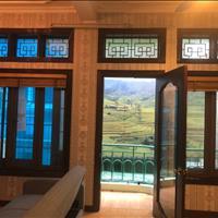 Cho thuê nhà riêng quận Hai Bà Trưng - Hà Nội giá 9 triệu/tháng đầy đủ nội thất tiện nghi