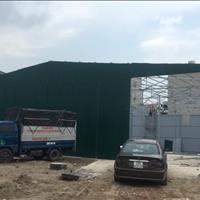 Cho thuê đất, nhà xưởng, kho bãi huyện Thanh Trì - Hà Nội giá 60 triệu