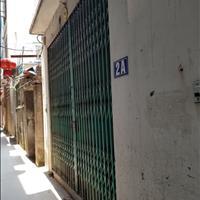 Cho thuê nhà 3 tầng riêng quận Cầu Giấy - Hà Nội giá 6.5 triệu