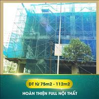 Ra hàng đợt đầu DLC Complex - vị trí vàng Nguyễn Tuân chỉ từ 2.4 tỷ, full nội thất, vay lãi suất 0%