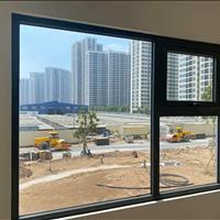 Bán nhà Hóc Môn giá 1.4 tỷ, xây đúc 1 lầu, hẻm 5m