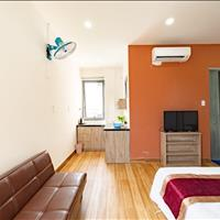 Căn hộ giá rẻ, 01 phòng ngủ, đầy đủ tiện nghi