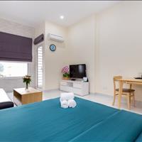 Căn 1 phòng ngủ như hình cho thuê giá 11tr/tháng tại Orchard Parkview Phú Nhuận khu sân bay Tân Sơn