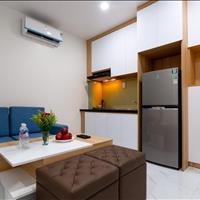 Cho thuê căn hộ dịch vụ quận Phú Nhuận - Hồ Chí Minh giá 8 triệu
