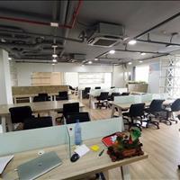 Cho thuê Officetel Cao Thắng Quận 10, 200m2 full bàn ghế vận hành ngay