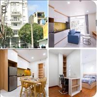 Cho thuê căn hộ 1, 2 phòng ngủ, Quận Phú Nhuận, giảm giá sâu sau mùa dịch, có hầm xe, bảo vệ 24/7