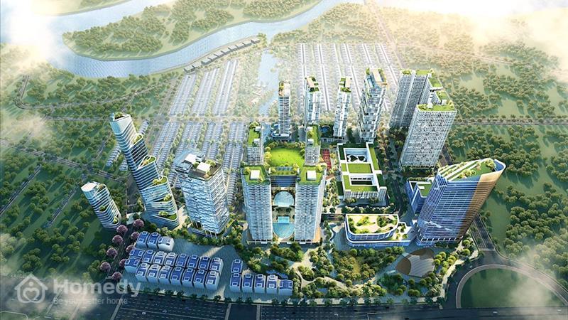 Dự án Lavila De Rio TP Hồ Chí Minh - ảnh giới thiệu