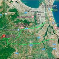 Chính chủ cắt lỗ - 03 lô mặt tiền trung tâm hành chính huyện Hoà Vang Đà Nẵng - 890 triệu