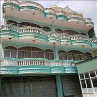 Mặt bằng kinh doanh, văn phòng, nhà hàng mặt tiền đường Phan Văn Hớn, Quận 12