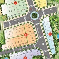 Bán đất nền dự án huyện Nhà Bè - Hồ Chí Minh giá thỏa thuận