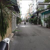 Cho thuê nhà riêng Quận 1 - TP Hồ Chí Minh giá 24 triệu