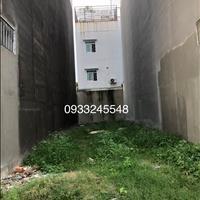 Bán đất trong khu dân cư Tên Lửa 5m x 20m, 100m2, cam kết sổ hồng riêng gần ngay Aeon Bình Tân