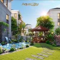Thanh toán chỉ 660 triệu sở hữu ngay biệt thự Aqua City, ký HĐ trong tháng 6 nhận CK 120tr, góp 1%