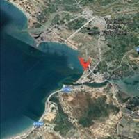 1022m2 đất thổ cư mặt tiền An Dương Vương, ngay biển Ninh Chữ